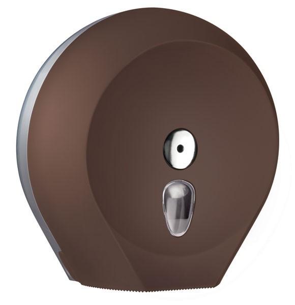 Marplast toiletpaper dispenser Maxi Jumbo MP758 Colored Edition plastic Marplast S.p.A. MP758,MP758,MP758,MP758,MP758,MP758,
