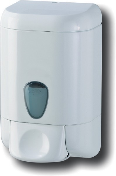 Marplast soapdispenser in white made of plastic MP615W 1 liter Marplast S.p.A. 615