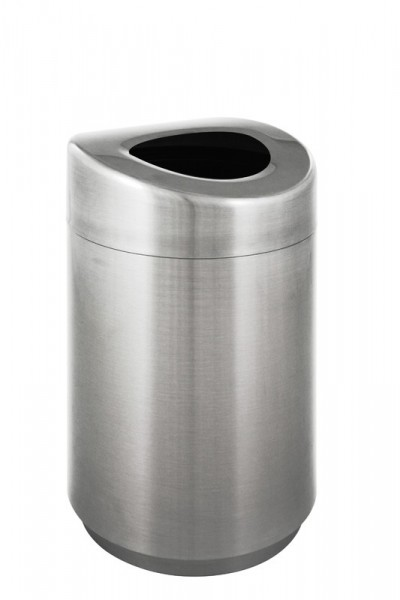 Design waste bin with large capacity VB 907000