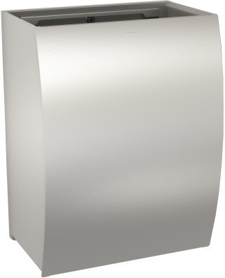 Franke waste bin Stratos STRX607 made of stainless steel for surface mounting Franke GmbH STRX607