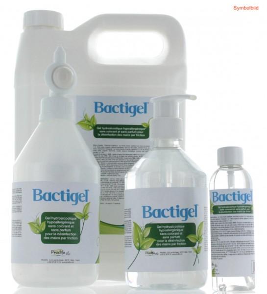 Bactigel Desinfektionsmittel 5 Liter (A/H1N1 - HIV) BACTIGEL5LAN