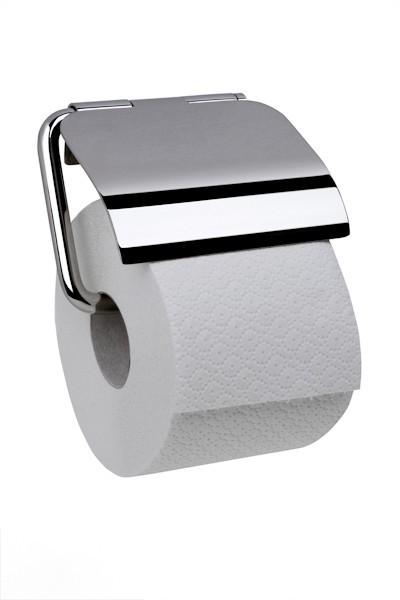 Toilettenpapierhalter - Mit und ohne Blattstopper -...