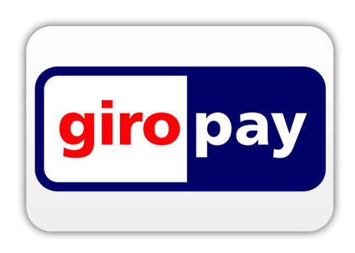 Pay with Giropay Payment