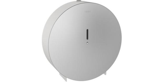 Franke WC-Großrollenhalter Jumbo CHRX670 zur Wandmontage aus Edelstahl Franke GmbH  CHRX670