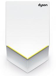 Airblade AB12 V Weiß - der revolutionären neuen Dyson Händetrockner