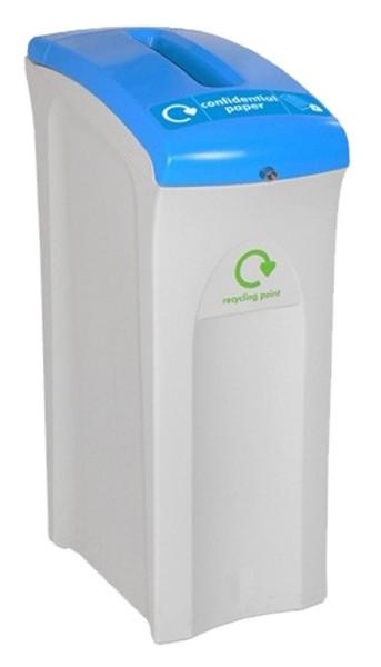 Midi Confidential Paper Envirobin, 82 litres VB 063987