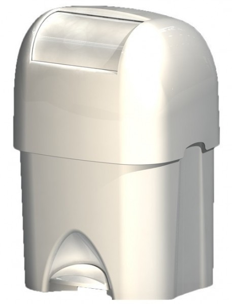 Nappyminder - diaper disposer - Nappyminder - hygienicand odorless Vectair Systems JBABSO2