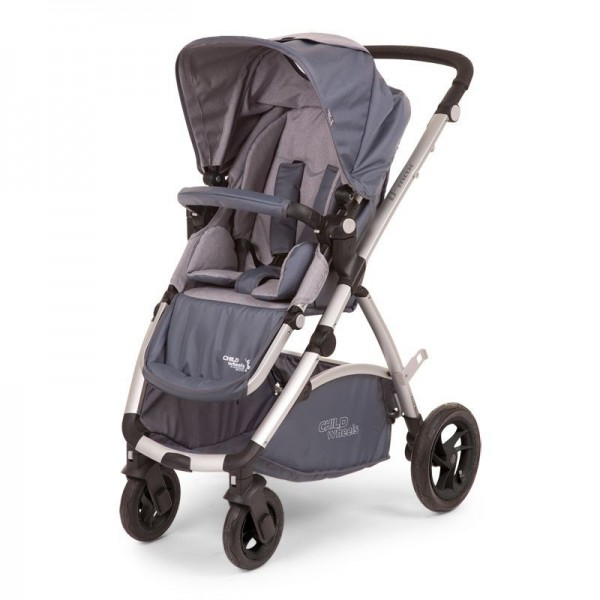 Childwheels CWDMAA 2in1 D-max system air alu
