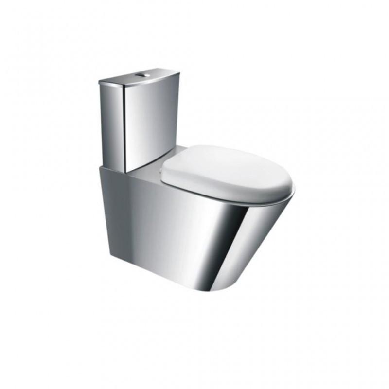 Edelstahl toiletten sitze preisvergleich die besten for Deckel englisch