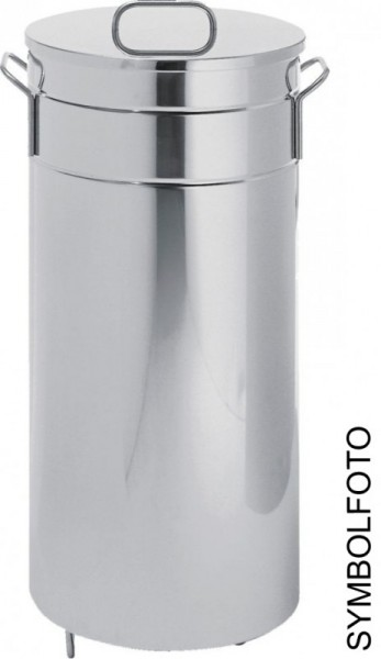 Graepel G-Line Pro Americana Dustbin G-line Pro