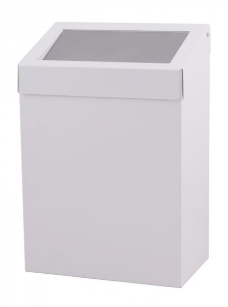 Dutch-Bins waste container with flap 20 liters Dutch-bins 13075,13072