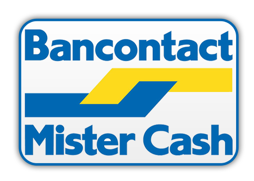 Pay with Bancontact (MisterCash