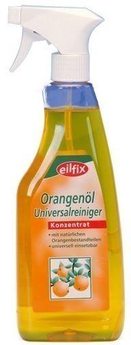 Eilfix universal Orange Oil Cleaner with oranges ingredients Becker 100060-500-000