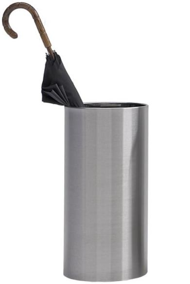 Graepel G-Line Pro PIENO Schirmständer aus geschliffenem Edelstahl 1.4016 G-line Pro K00021609