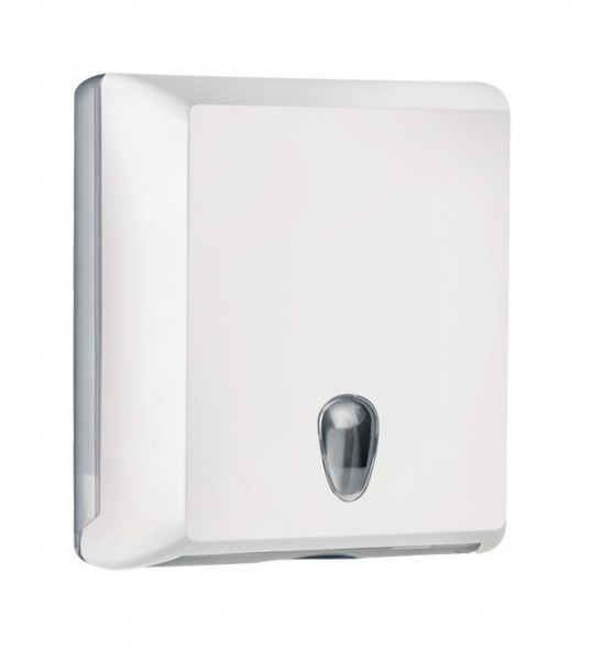 Marplast papertowel dispenser MP706 Colored Edition made of plastic Marplast S.p.A. A70610,A70610,A70610,A70610,A70610,A70610
