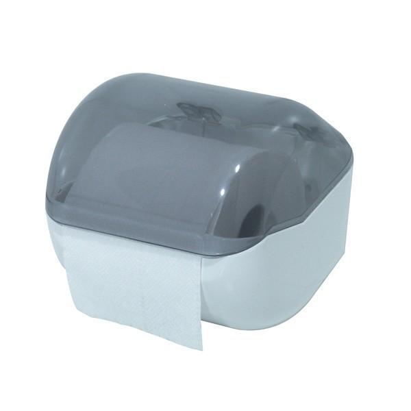 Toilettenpapierspender Mini MP619 aus Kunststoff in versch. Farben Marplast S.p.A. MP619