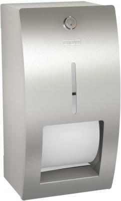Franke WC-Rollenhalter Stratos mit Spindelsystem zur Aufputzmontage Franke GmbH  STRX672