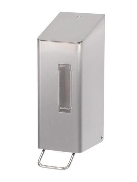 Ophardt SanTRAL classic NSU 5 stainless steel soap dispenser 600ml Ophardt Hygiene