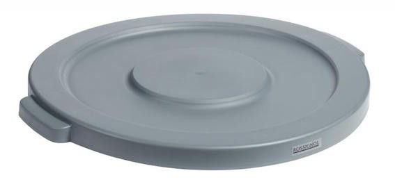 Rossignol Barella lid made of polypropylene suitable for the trash can Barella 80L Rossignol 56540,56544,56542