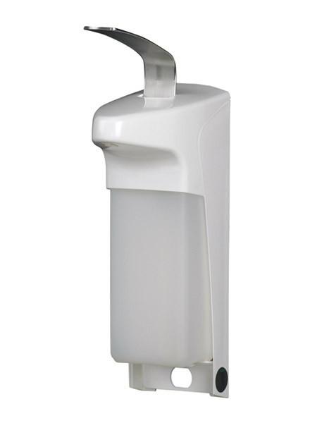 Ophardt ingo-man® classic LCP Seifen- und Desinfektionsmittelspender Ophardt Hygiene 1413675,1413955