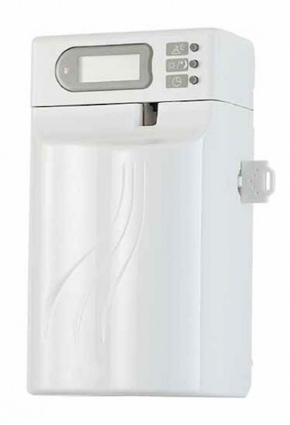 Rossignol Difuseo programmable fragrance dispenser with dispensing intervals Rossignol 51576