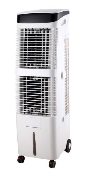 Moel Gerät zur Raumkühlung oder zur Befeuchtung der Luft von zu trockenen Räumen