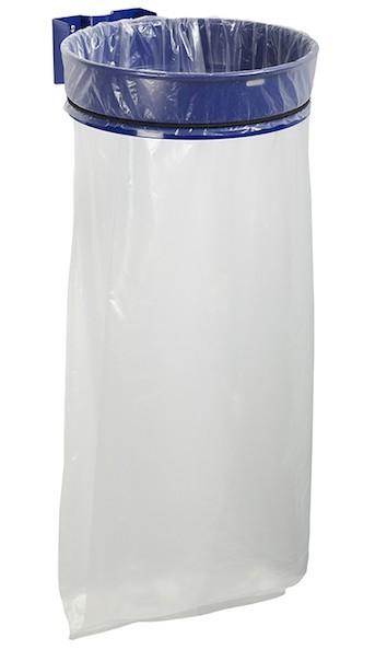 Rossignol Müllsackhalterung 110 Liter ohne Deckel zur Wand- oder Pfostenbefestigung Rossignol 57075,57097,57115,58207,58208
