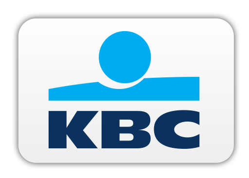 Pay with KBC Pay or CBC Pay