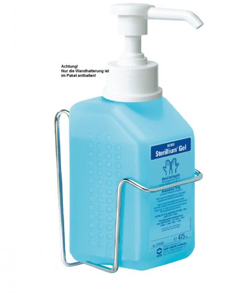Bode Eurospender 3 für 500 ml Flasche - leichte Installation und Bedienung Paul Hartmann Ges.m.b.H.  500 ml