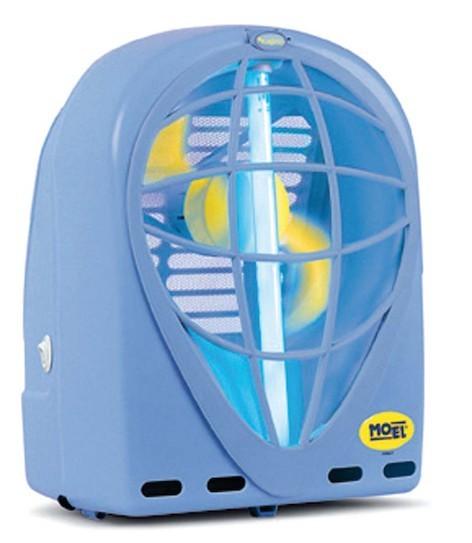 Moel fan-insectkiller insectivoro kyoto 396A - insecttrap - 35 watt MO-EL 396A