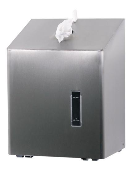 Ophardt SanTRAL TCU 1 Paper towel dispenser, table operation Ophardt Hygiene 1417100,1417188