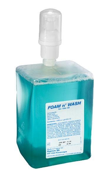 Foam'n Wash Schaumseife 1000ml Hyprom SA