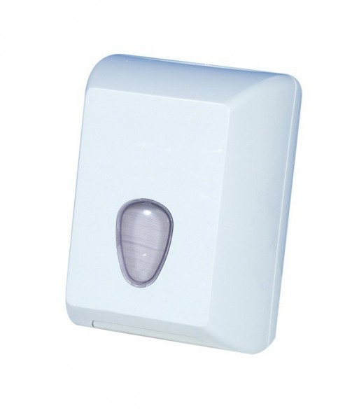 Toilet paper dispenser MP622 for folded toilet paper Marplast S.p.A. Farbe:Chrom MP622