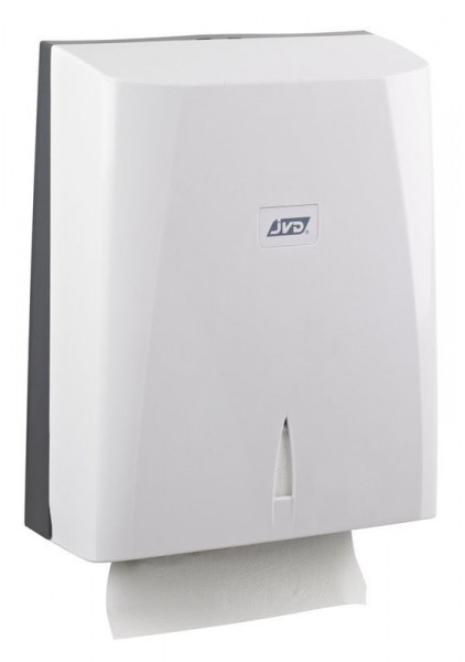 CleanLine Yaliss ZigZag paper towel dispenser - ABS - 450 to 700 sheets CleanLine Yaliss zigzag