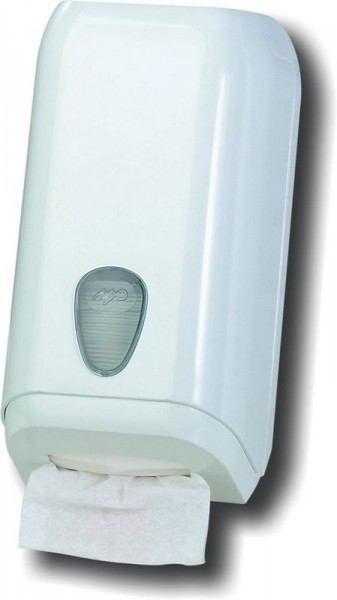 Dispenser for toilettpaper with 500 foils MP620 Marplast S.p.A. MP620