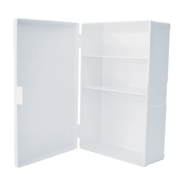 Medicine Cabinet With One Door Made Of, Plastic Wall Cabinets