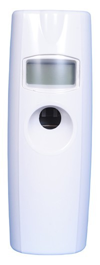 AirSenz Digitale S03 - reduce costs air freshner - fragrance refill display S03