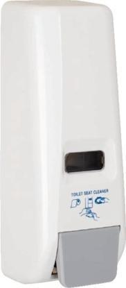 Clean Your Seat WC Brillen Desinfektionspender 400 ml weiß