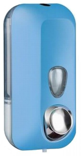 Marplast soap dispenser Colored Edition MP714 0,55 liter made of polyethylene Marplast S.p.A. A71401,A71401,A71401,A71401,A71401,A71401