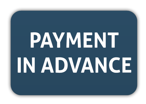 Payment in Advance