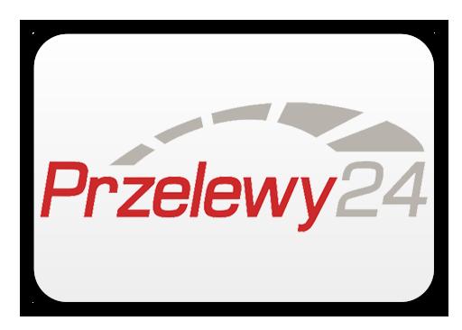Pay with Przelewy24