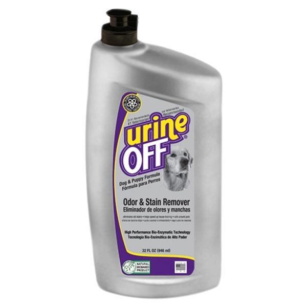 UrineOff Formula Injektor fŸr Hunde 946ml Urine Off