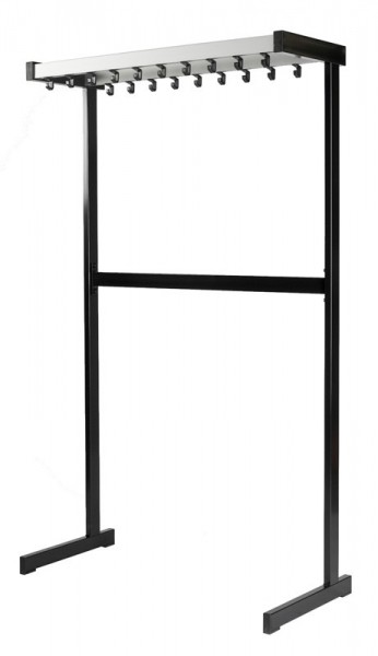 Single sided coat rack VB 961130