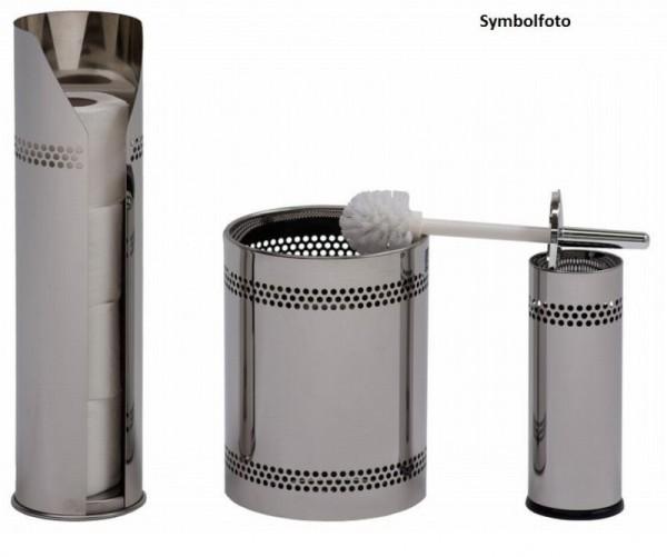 Graepel G-Line Pro Scopinox Paperbasket 8 liters - stainless steel G-line Pro K00042050