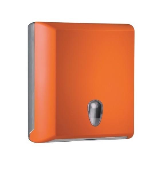 Marplast papertowel dispenser MP706 Colored Edition made of plastic Marplast S.p.A. A70610,A70610,A70610,A70610,A70610,A70610