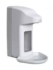 Automatischer Seifenspender aus Kunststoff 50...