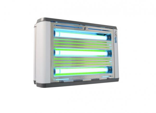 Insektenvernichter Halo Aqua 40 oder 90 Watt für feuchte Umgebungen Insect-O-Cutor