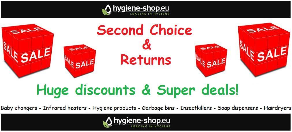 Second-Choice-Returns