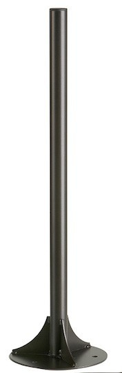 Rossignol Collec post made of steel on centre stand with fastening plate Rossignol 56873