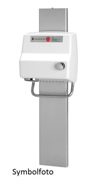 Dan Dryer height adjustment glide for AA hair dryer HT000020 Dan Dryer A/S 645